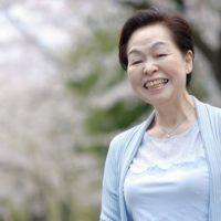 横浜市にお住まいの70代 女性の方